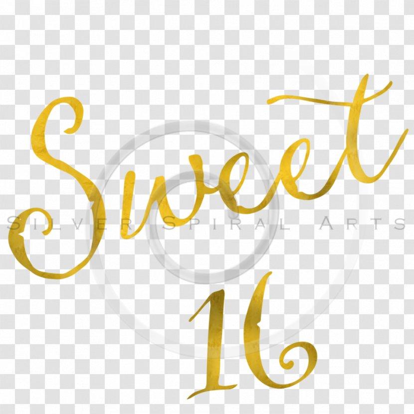 Sweet Sixteen Birthday Cake Clip Art - Computer Transparent PNG