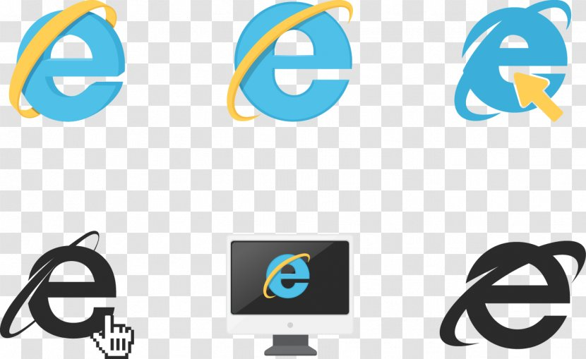 Internet Explorer Euclidean Vector Technology Intel Symbol Transparent Png