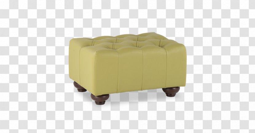 Foot Rests Beige - Table - Design Transparent PNG
