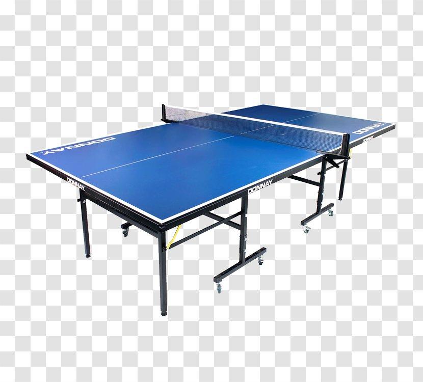 Table Ping Pong Sport Garlando Stiga - Tennis Transparent PNG