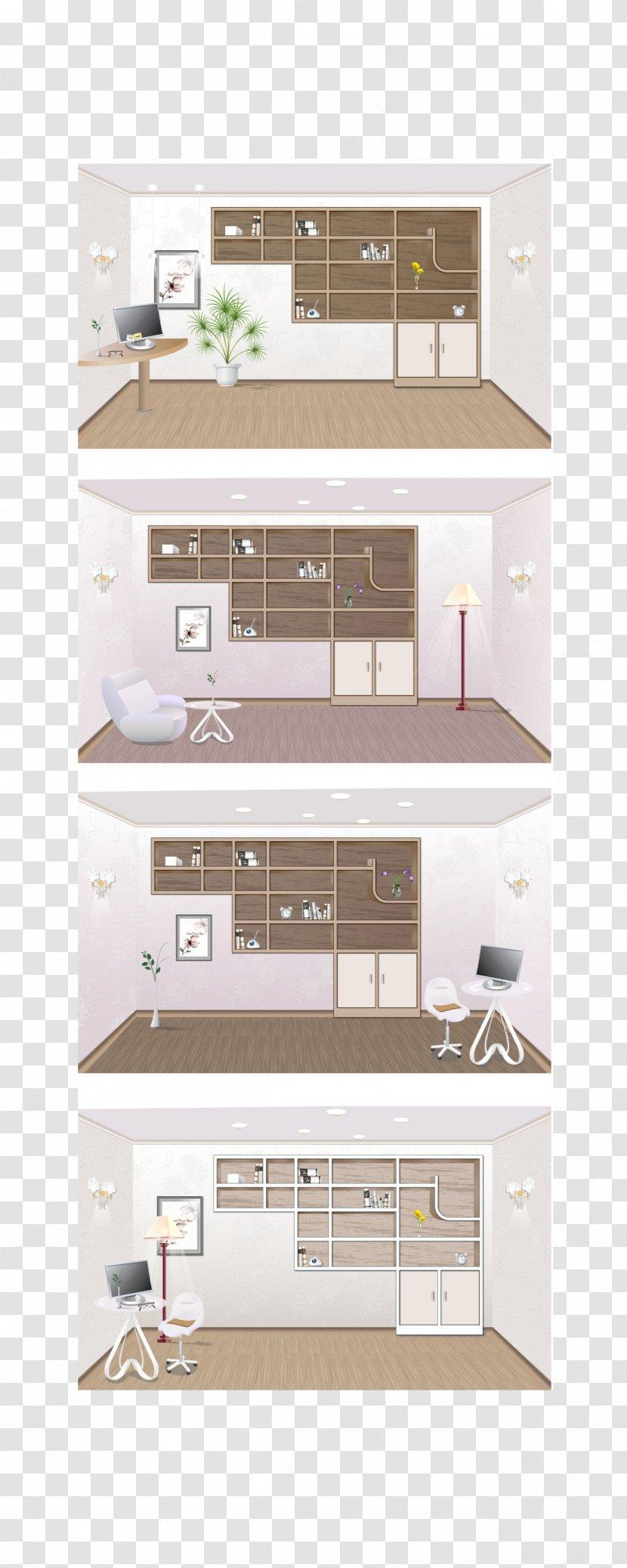 Interior Design Services Euclidean Vector Home Transparent Png