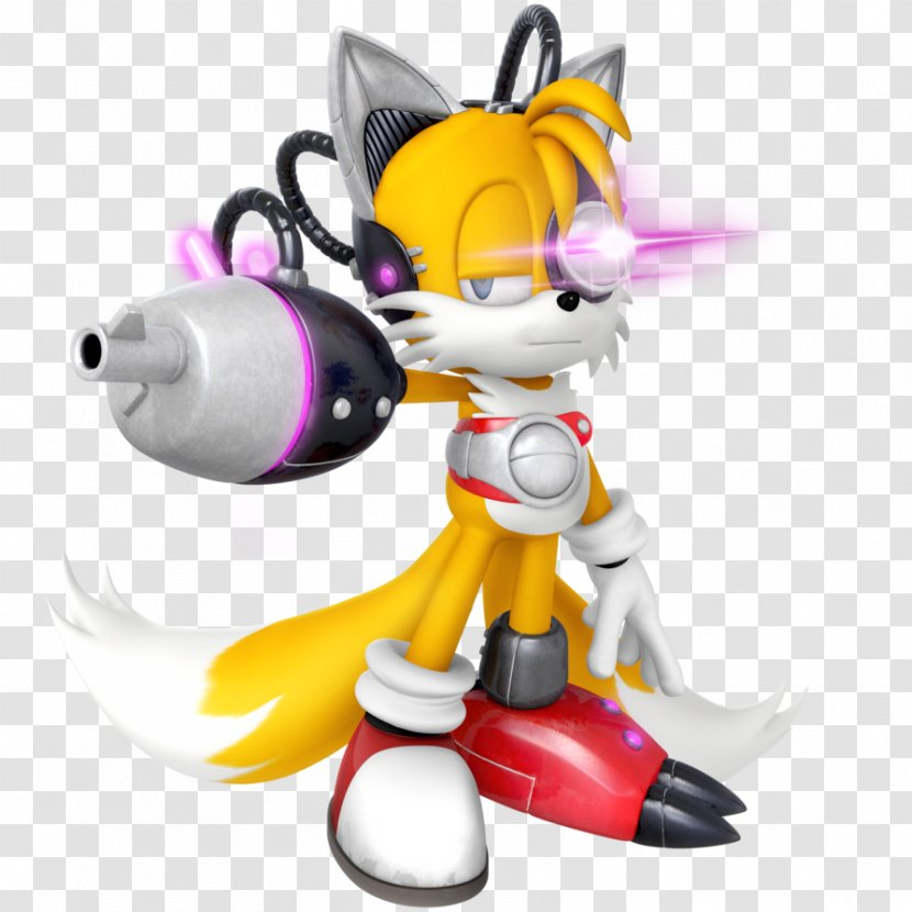 Tails Amy Rose Sonic Lost World Chaos Free Riders Shadow The Hedgehog Boom Transparent Png