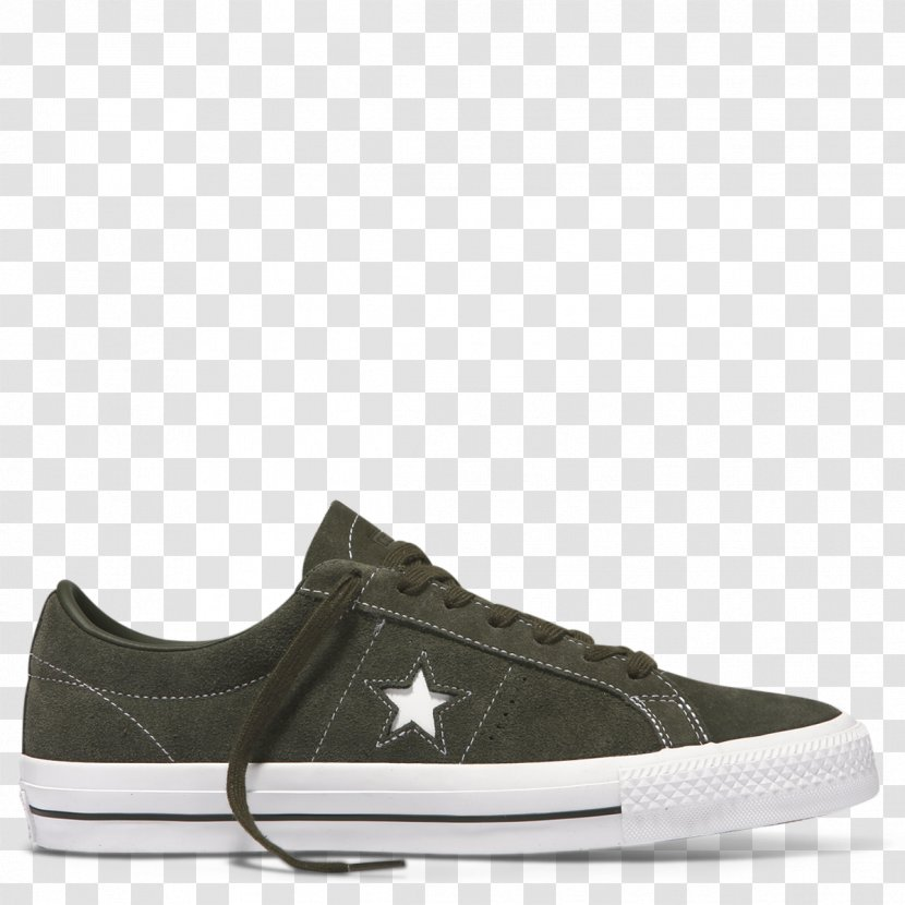 running in converse all stars