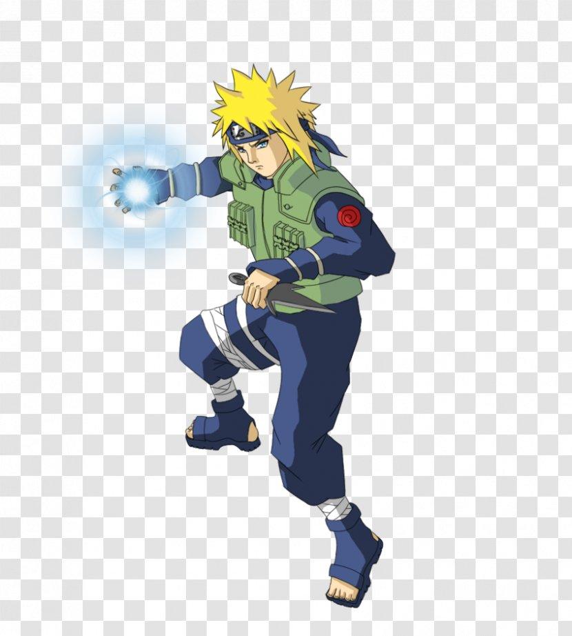 Sasuke Uchiha Naruto Kurama Akatsuki - Silhouette Transparent PNG
