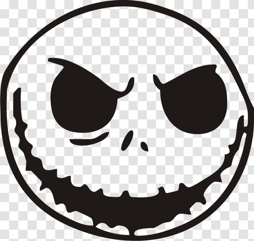 Jack Skellington Clip Art