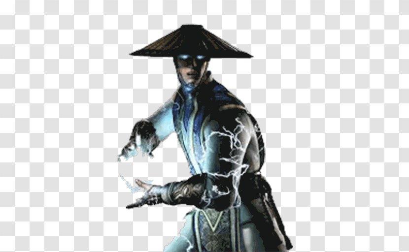 Mortal Kombat X Raiden Sub Zero Scorpion Video Game Transparent Png