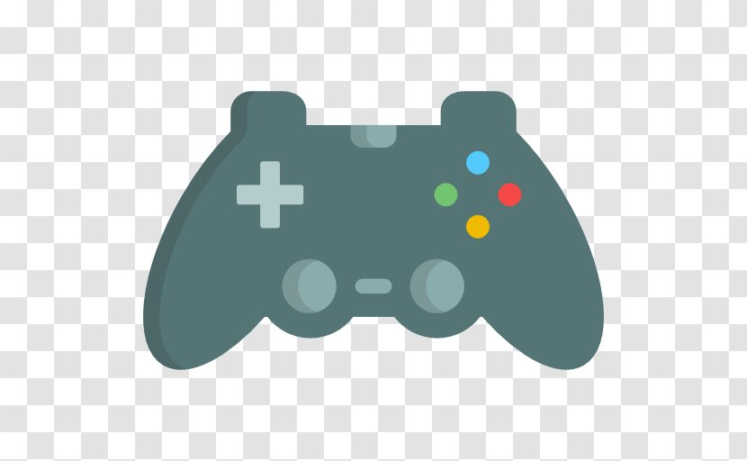 Game Controllers PlayStation 2 Joystick Video 3 - Controller Transparent PNG