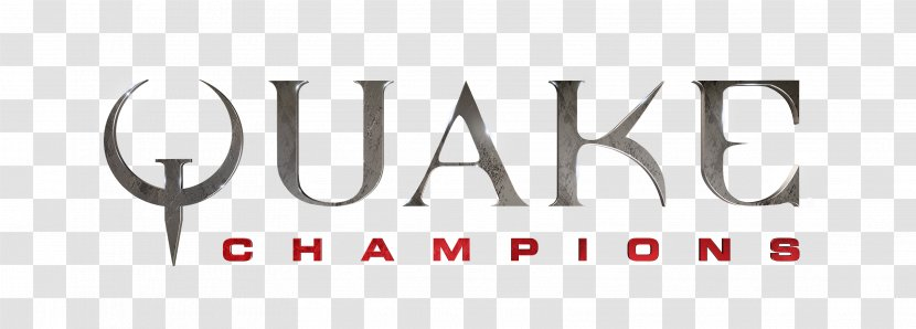 Quake Champions Logo Tube Beanie Brand Doomguy Face Transparent Png