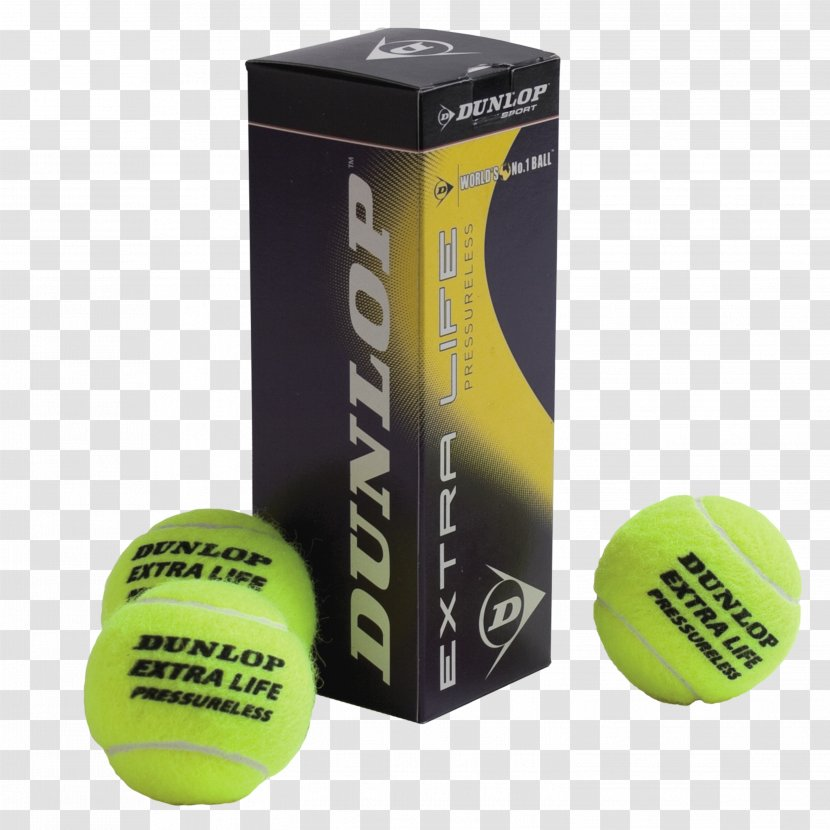 Tennis Balls Racket ITF Men's Circuit - Ball Transparent PNG