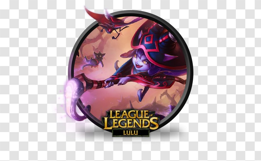 League Of Legends Ico Icon Apple Image Format Lulu Free Download Transparent Png