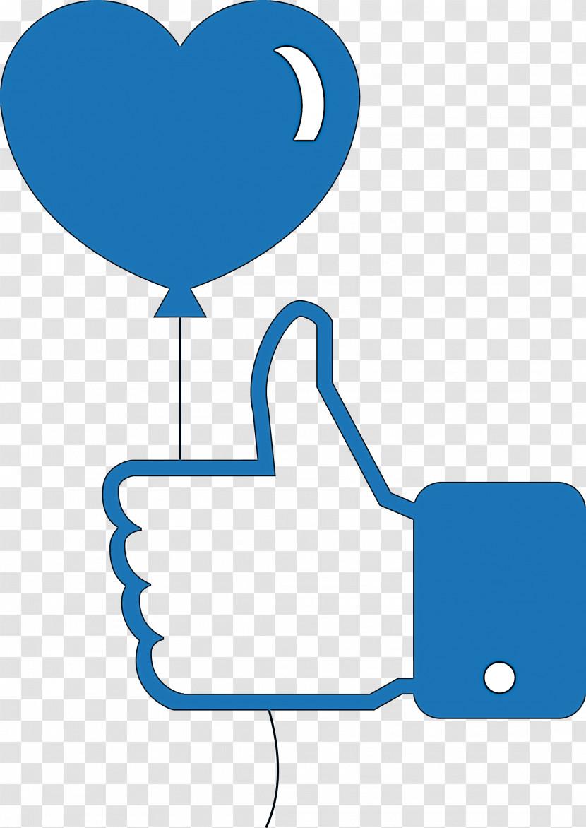Thumbs Up Facebook Thumbs Up Transparent PNG