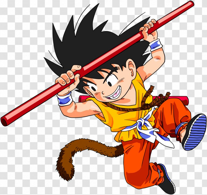 Goku Dragon Ball Drawing Deviantart Akira Toriyama Color Pineapple Transparent Png
