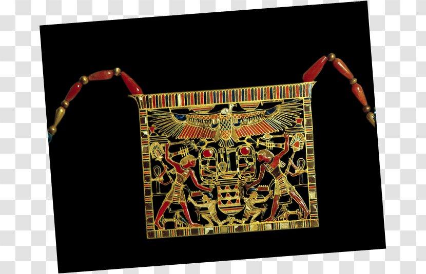 Dahshur Cairo Luxor Ancient Egypt カイロ・エジプト博物館/ルクソール美術館への招待 - Bag - Tutankamon Transparent PNG