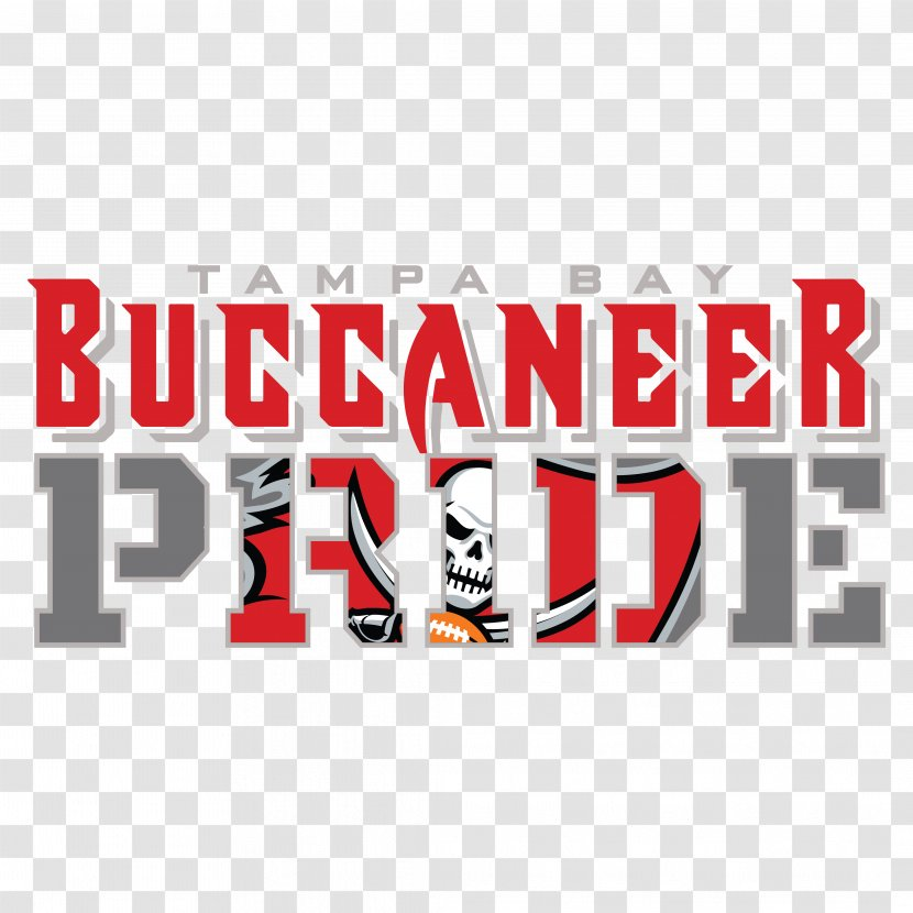 Tampa Bay Buccaneers Logo Brand Area Elegant And Noble Transparent Png