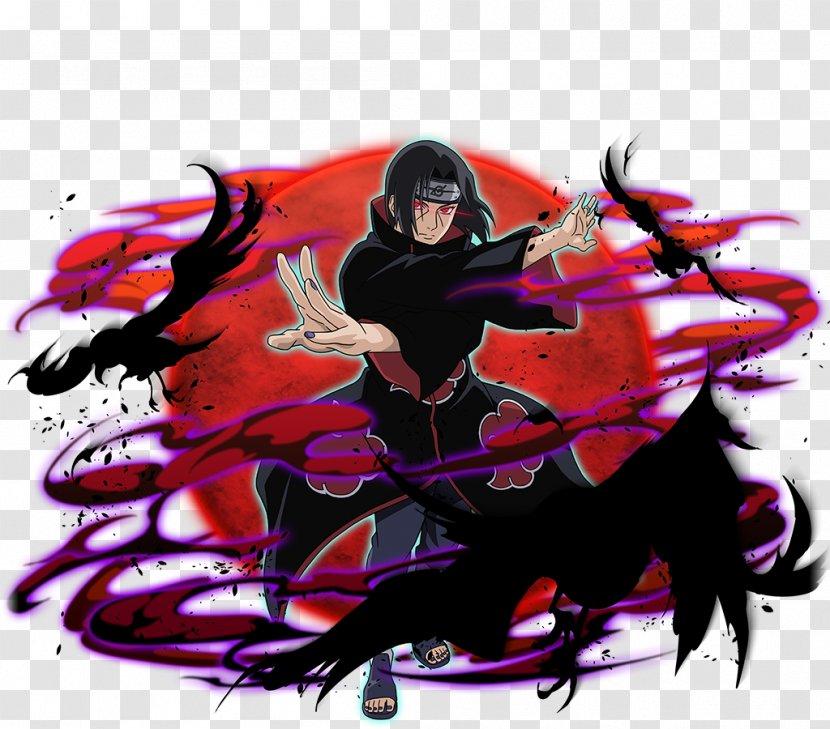 Naruto Ultimate Ninja Itachi Uchiha Naruto Shippuden Storm 2 Kisame Hoshigaki Sai Blazing Logo Transparent Png