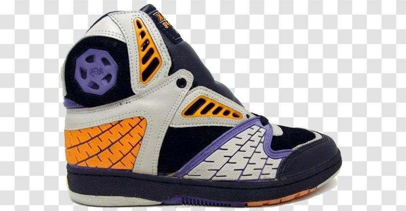 Skate Shoe Sneakers Airwalk High-top