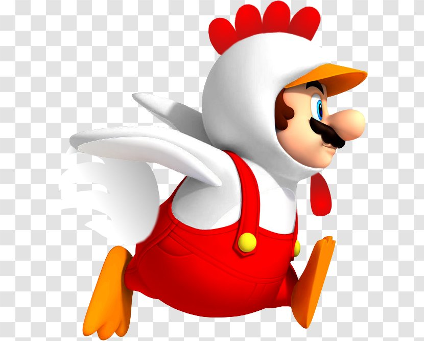 New Super Mario Bros Wii 3 Bros Transparent Png