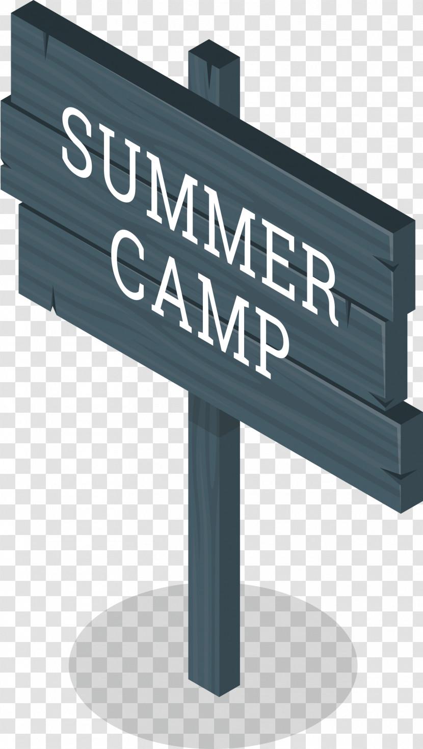 Summer Camp Transparent PNG