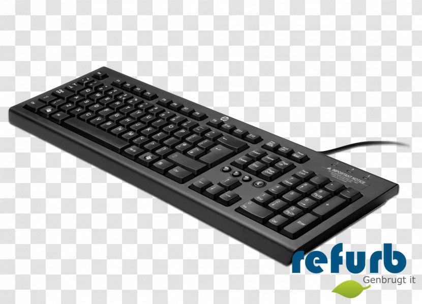 Computer Keyboard Hewlett Packard Mouse Hp Classic Wired Wz972aa K1500 Frame Hewlett Packard Transparent Png