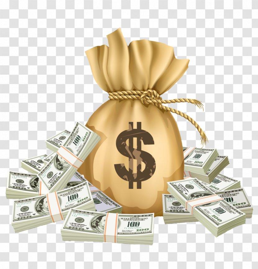 Vector Illustration Of Hand Offers Payment Cash Dollar - Paying Cash Clipart  Png, Transparent Png , Transparent Png Image - PNGitem