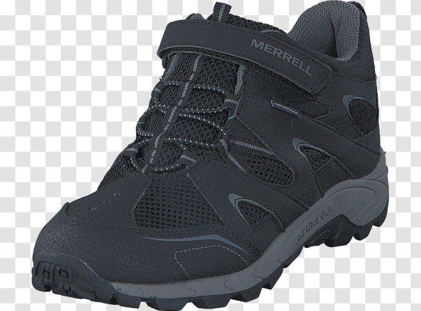 Sneakers Shoe Footwear Merrell Blue - Adidas Transparent PNG
