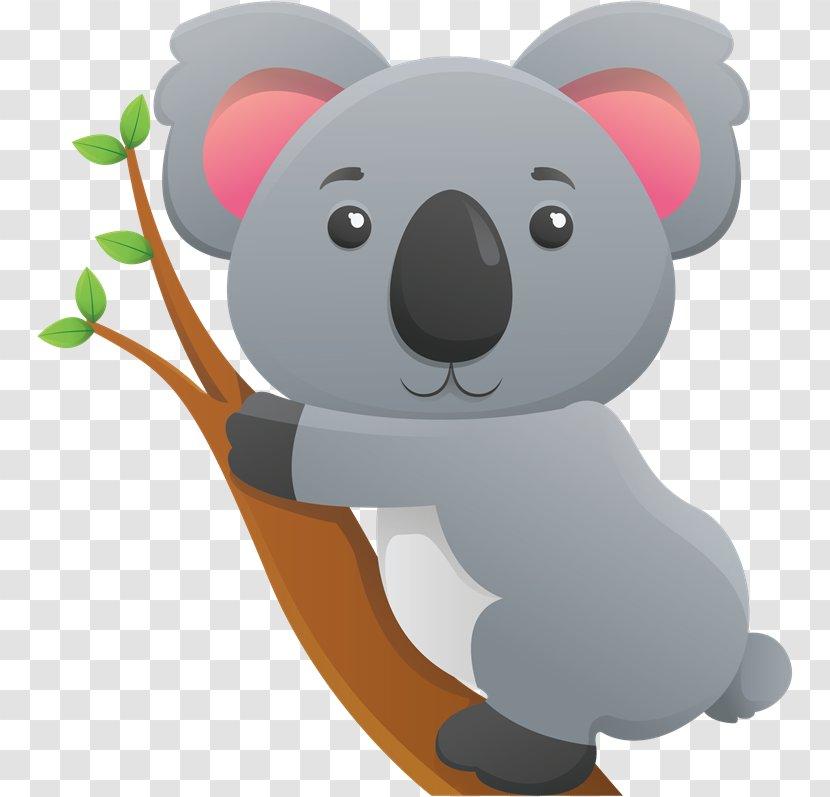 baby koala clip art openclipart free content drawing gambar stitch kartun transparent png baby koala clip art openclipart free