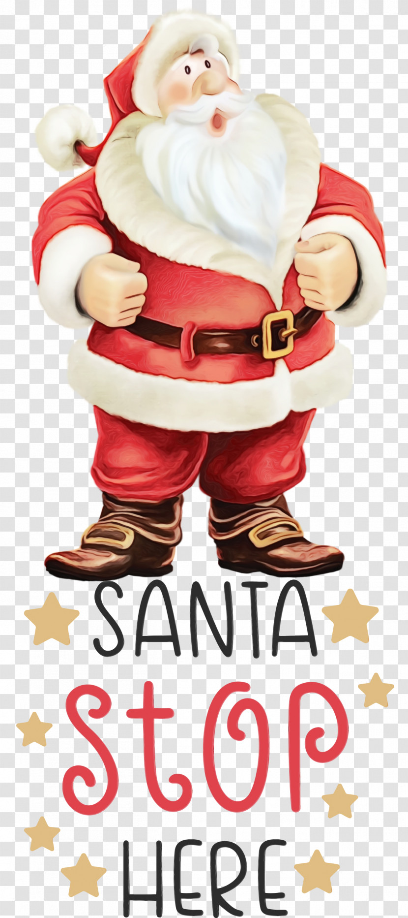 Santa Claus Transparent PNG