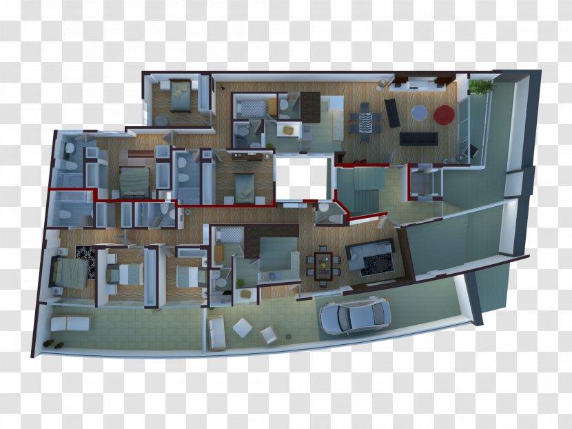Floor Plan Architecture Building Facade Interior Design Services 3d Computer Graphics Software Transparent Png