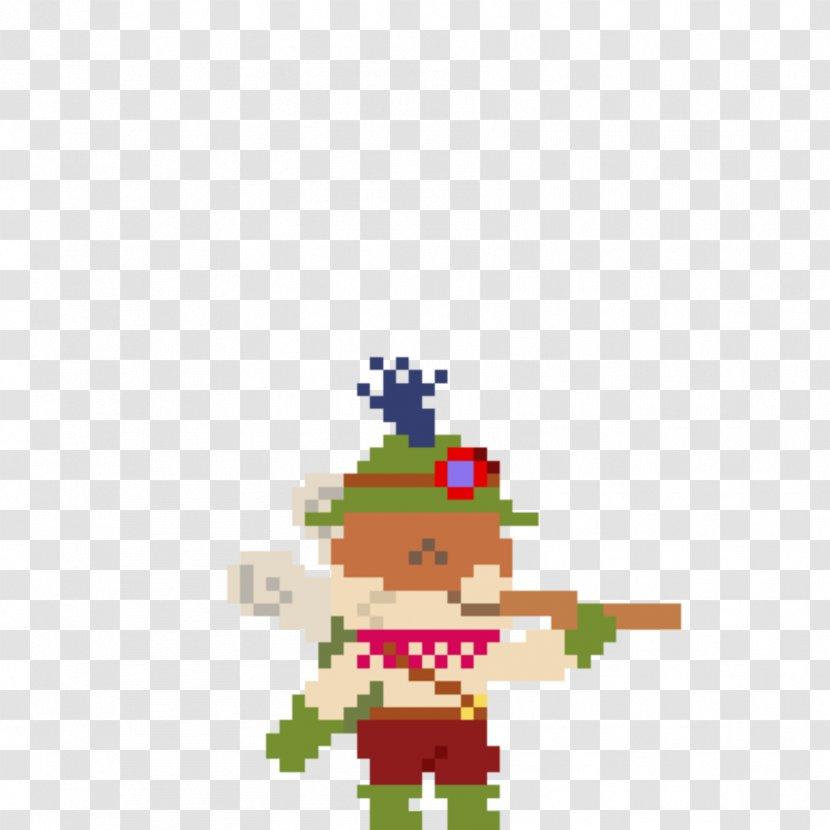 Christmas Tree Ornament Desktop Wallpaper - Computer Transparent PNG