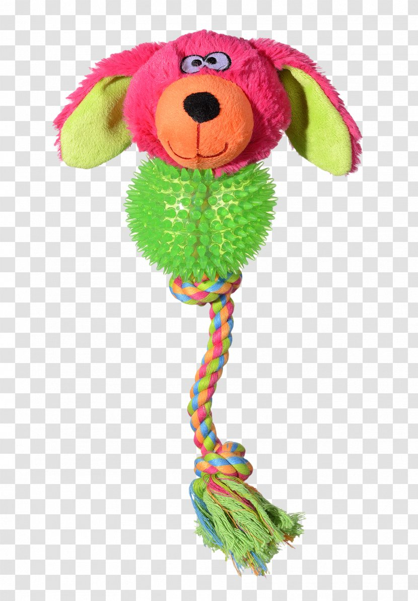 Stuffed Animals & Cuddly Toys Infant - Dog Transparent PNG