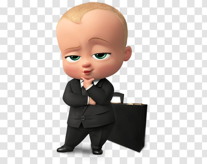 The Boss Baby Meet Your New Boss Big Dreamworks Animation Zazzle Dreamworks Poderoso Chefinho Transparent Png