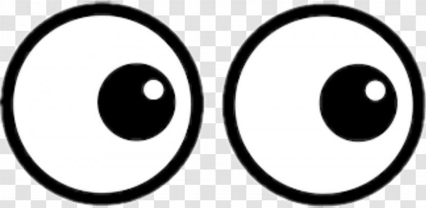 Googly Eyes Background Eye Text Web Design Transparent Png