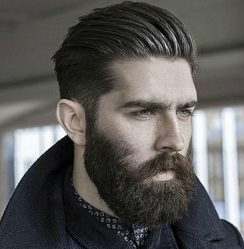 Hairstyle Beard Shaving Moustache Pomade And Transparent Png