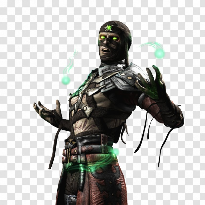 Mortal Kombat X Sub Zero Kitana Mileena Subzero Transparent Png