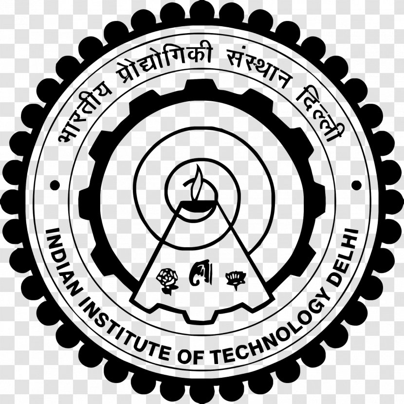 Indian Institute Of Technology Delhi Bombay JEE Advanced Institutes Engineering - Symbol Transparent PNG