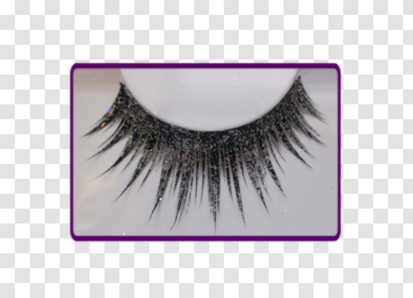Eyelash Extensions Cosmetics Artikel Adhesive - Fake Eyelashes Transparent PNG