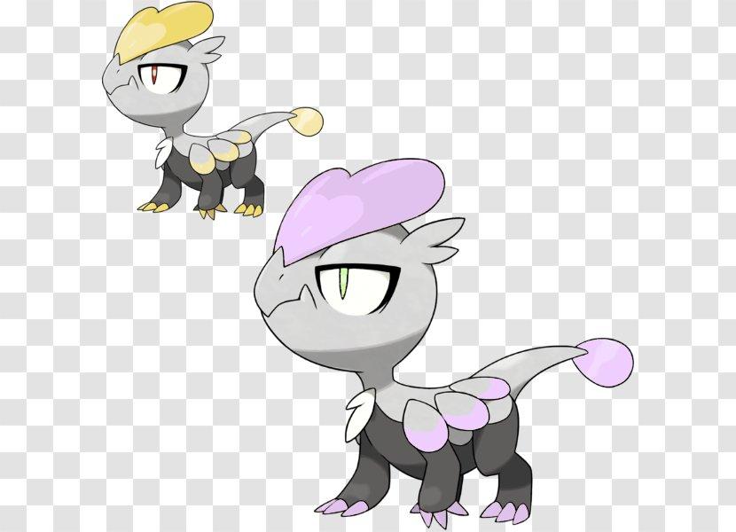 Pokémon Sun And Moon Pikachu Meowth - Tail Transparent PNG
