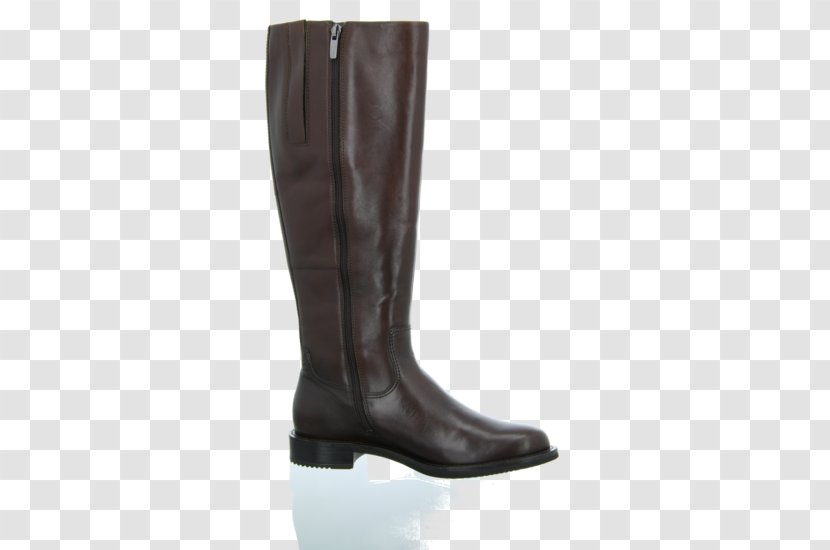 Knee-high Boot Chelsea Leather Shoe - Clothing Transparent PNG