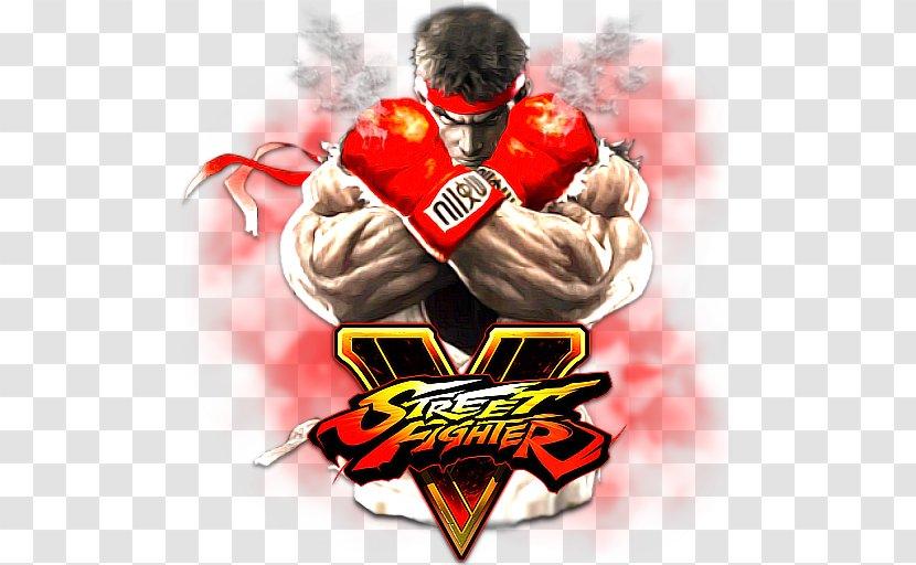 Street Fighter V Super Ii Turbo Hd Remix Iv X Tekken Ryu