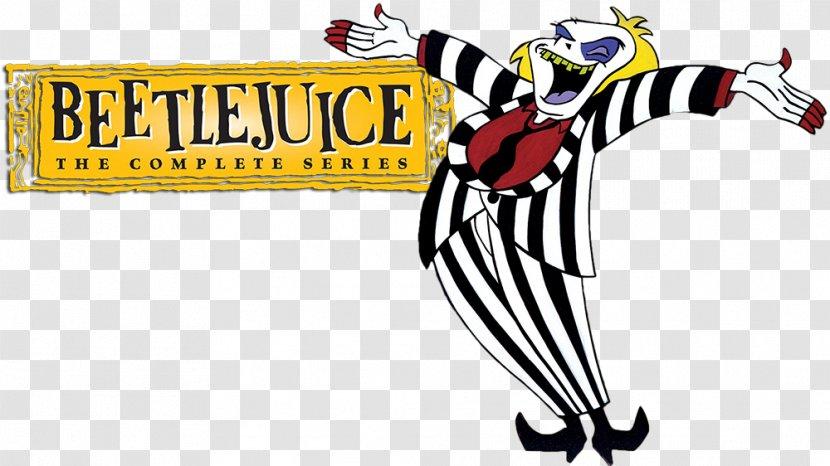 Beetlejuice Cartoon Television Show Animated Series Transparent Png