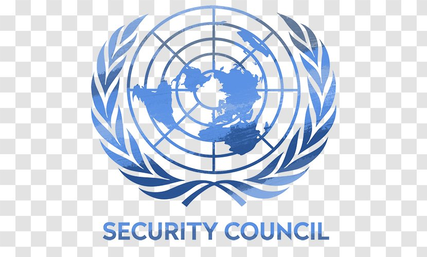 United Nations Headquarters Security Council Resolution Model - Human  Rights - Collecting Transparent PNG