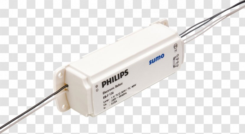 Light Electrical Ballast Choke Philips Electronics Electric Ballasts For Fluorescent Lights Transparent Png