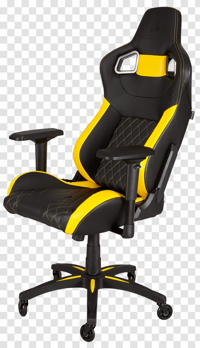 Picture of: Gaming Chair Furniture Seat Video Game Office Desk Chairs Seats Transparent Png