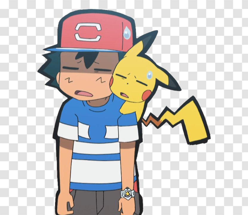 Ash Ketchum Pokémon Sun And Moon GO The Company - Frame - Pokemon Go Transparent PNG