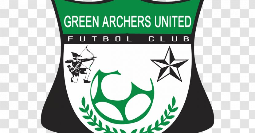 Green Archers United F C Angleton Laurel Wreath Logo De La Salle States Of America Transparent Png