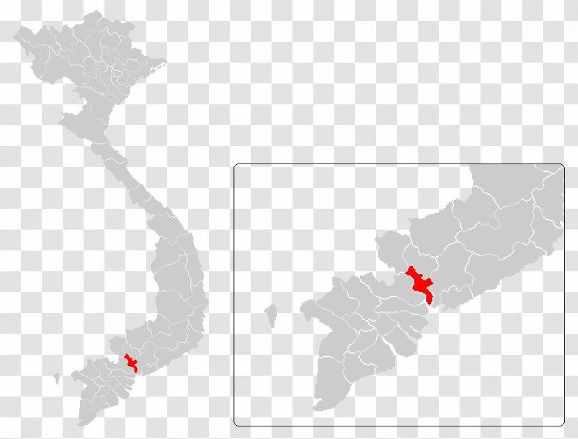 Vietnam Nanyue Vector Map Road Raisedrelief Transparent Png