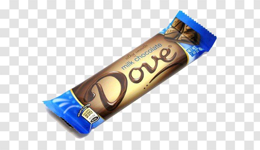 Dove Milk Chocolate Bar DOVE Dark - Food - White Hershey Transparent PNG