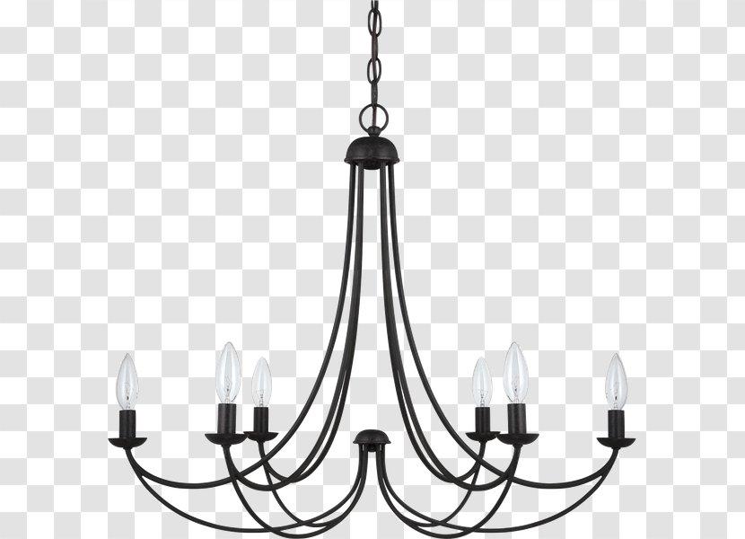 Lighting Quoizel Chandelier Mrn Mirren Incandescent Light Bulb Ceiling Fixture Transparent Png