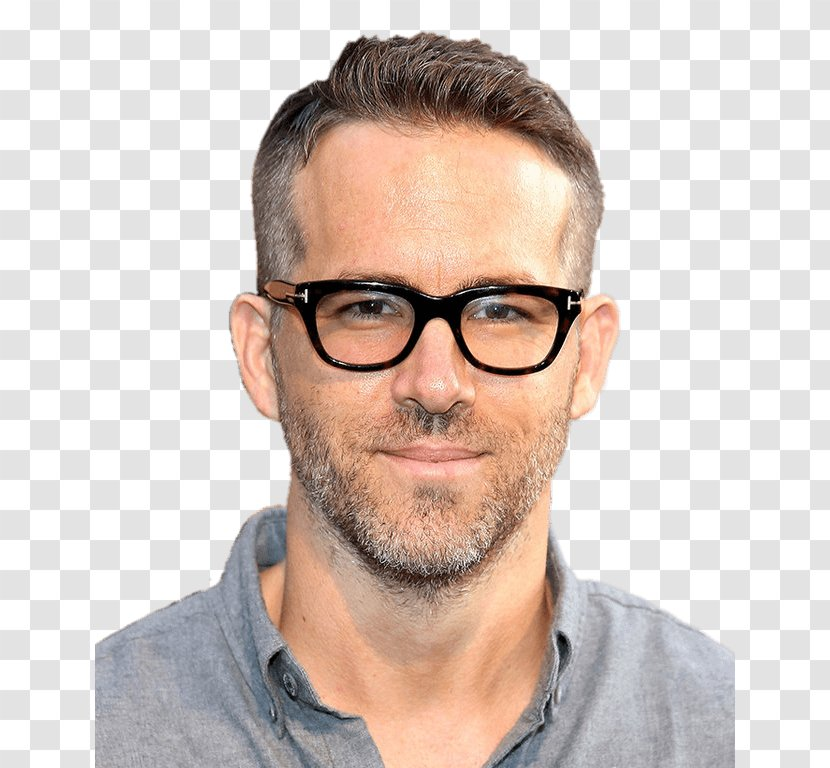 Tom Ford Hairstyle Fashion Glasses - Buzz Cut - Hair Transparent PNG