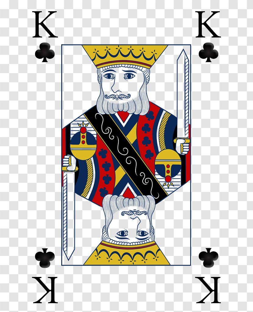 Card Game Playing Video King - Logo - Ace Transparent PNG